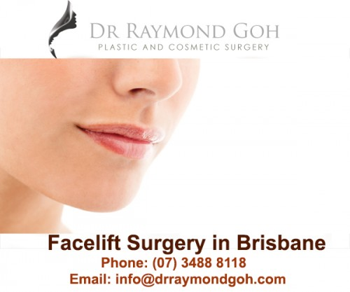 Want the best Facelift Cosmetic Surgery in Brisbane? We invite you to visit our office for personal consultation Call: (07) 3488 8118 to book your appointment or visit atDrraymondgoh.com.au